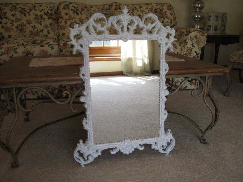 Adorable Swirly Mirror Home Decor for sale on Naperville