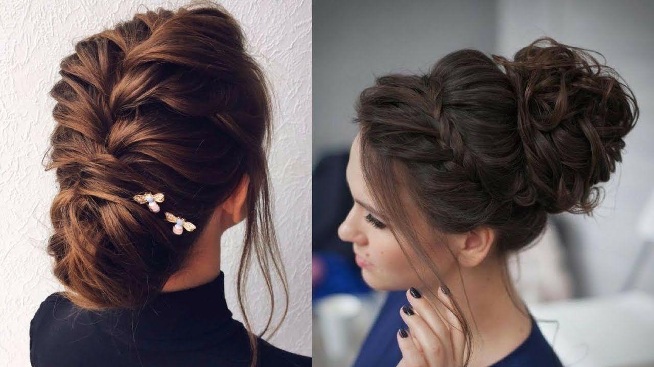 everyday hair style for long hair | beautiful hair styles