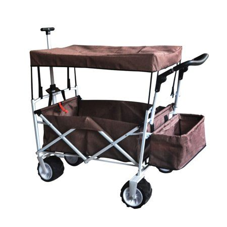 Home Improvement For The Spawn Folding Wagon Travel