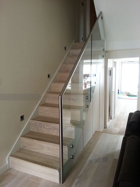 Best Staircase Glass Balustrade Glass Staircase Glass 640 x 480