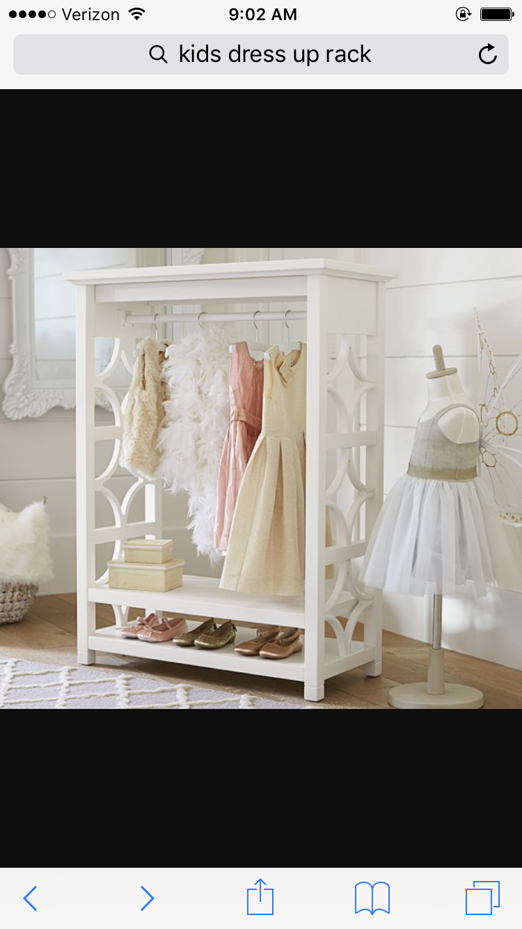 Pin By Lauren Hamman On Dress Up Amp Play Baby Room Closet