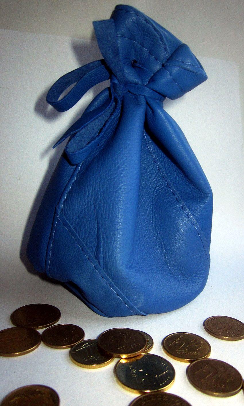 Sakiewka Mieszek Portfel Na Monety Skora Naturalna 8314291407 Oficjalne Archiwum Allegro Body Fashion Backpack Backpacks