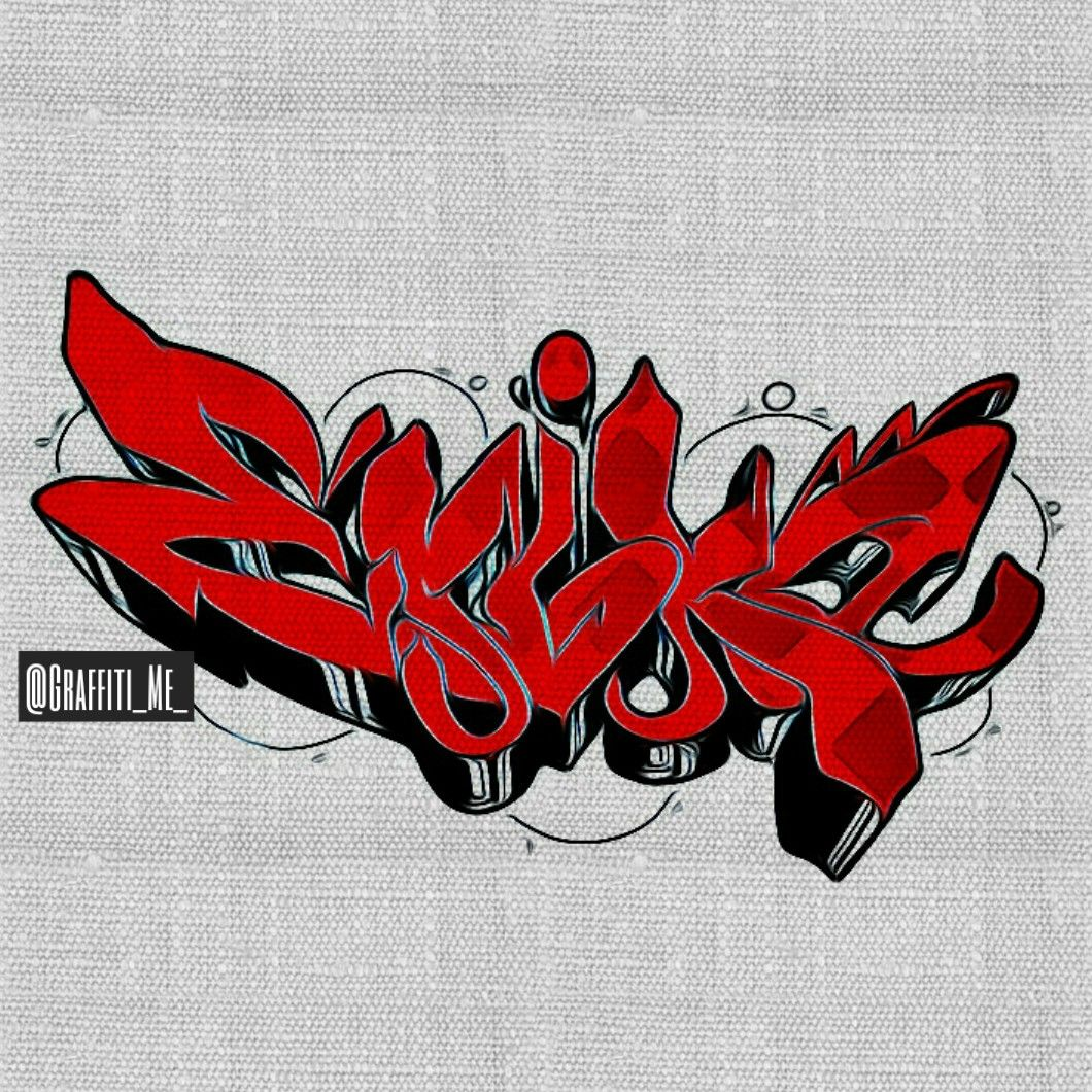 This will be a sticker soon your name by real graffiti artists streetart graffiti stickers nametattoo graffitiart lettering wordart loveart