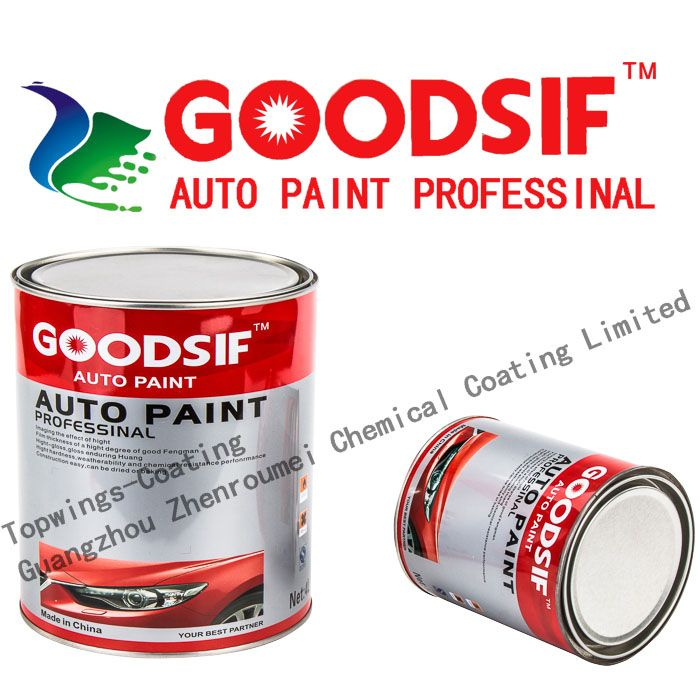 MF606-2K Primer Surfacer #paint Substrates: Dried and sanded