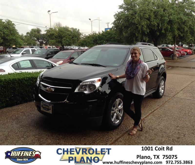 Happybirthday To Haley From Blair Mcelreath At Huffines Chevrolet