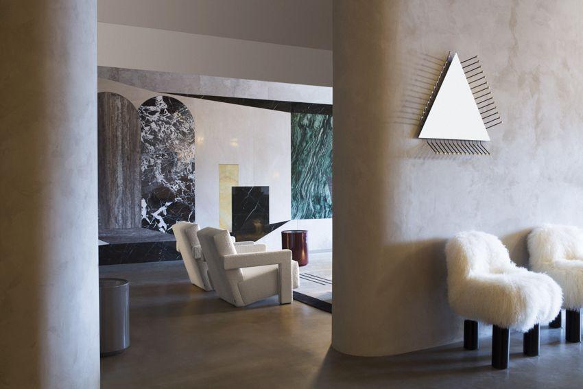 Co Van Der Horst.Co Van Der Horst Studiopepe Hotel Design In 2019