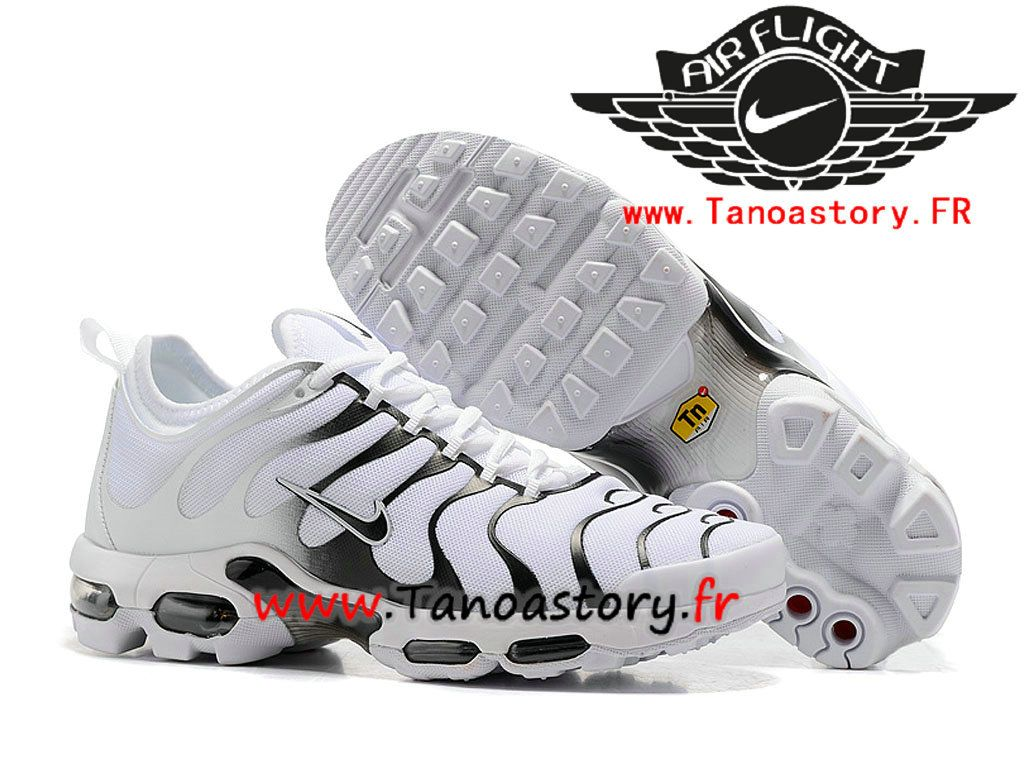 official photos 15f25 71f2e ... inexpensive chaussures homme nike air max plus tn 2017 id officiel nike  prix pas cher blanc