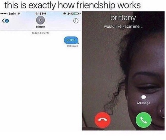 50 Memes You Need To Send To Your Best Friend Right Now Funny Relatable Memes Stupid Funny Memes Funny Texts