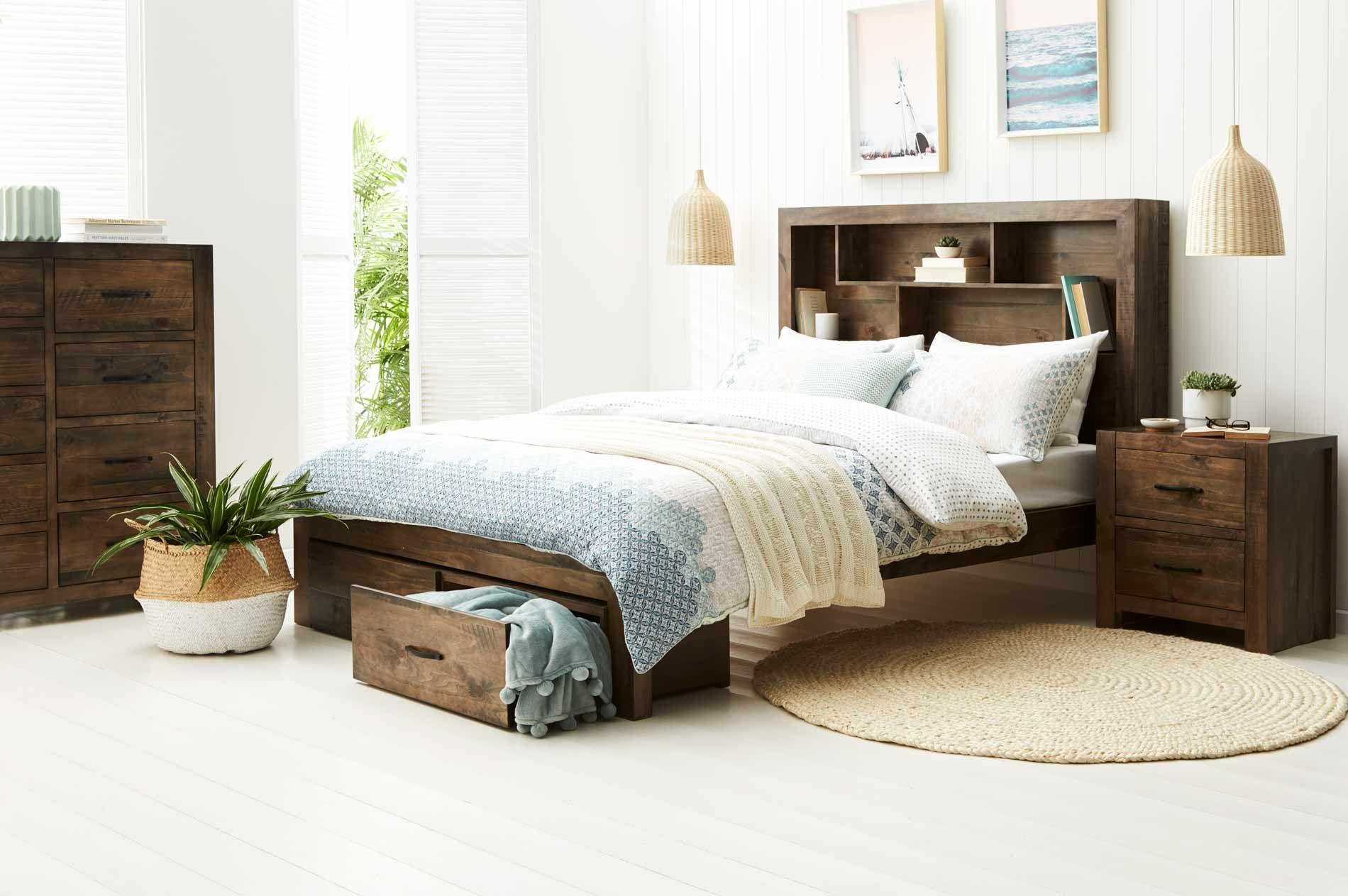GRAMPIAN OR320 KB BED Bed frame, Bed, Bedroom furniture