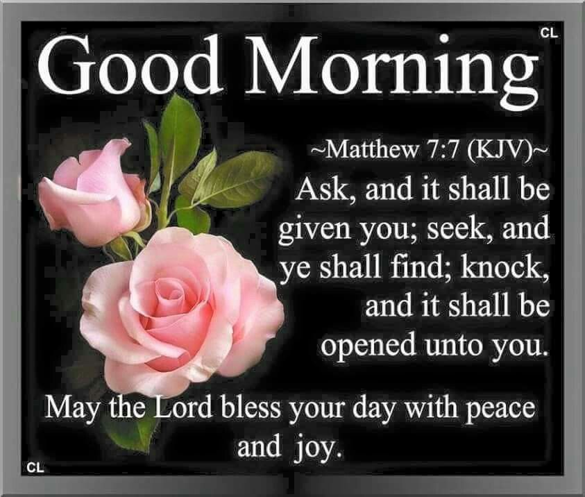 Mark 16 15 Morning Blessings Good Morning Quotes Morning Quotes