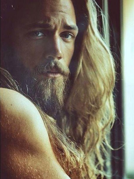Ben Dahlhaus - Spécial Movember : le top des hommes à poils... - Photos People - Be.com