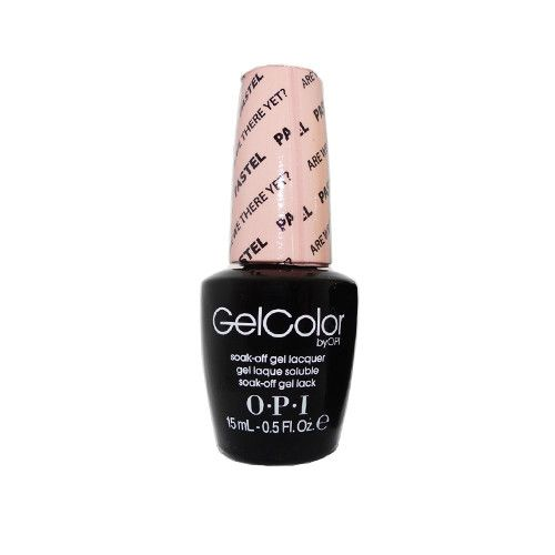 Opi - Pastel Gelcolor - Need Sunglasses? - Pastel Collection 2014 - Gc104 YxWmzZc