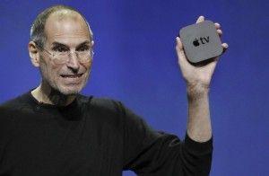 """Apple TV generó mil millones de dólares en 2013 y deja de ser un """"hobby"""""""