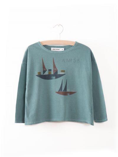 T-Shirt  Alma S.B.  $55