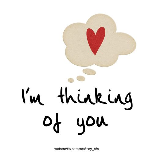 I'm thinking of you | FUTURE | Im thinking about you