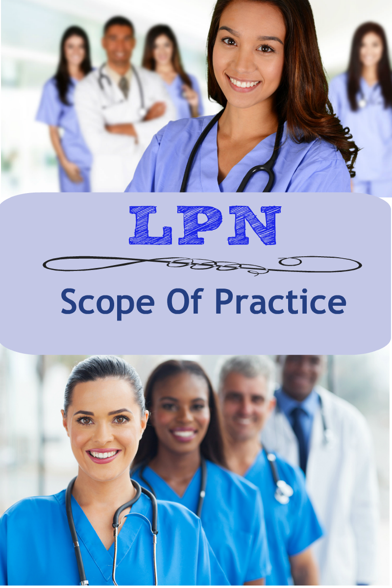 There Are Numerous Myths About The Working Responsibilities Of Lpns