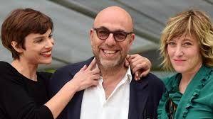 Cannes intervista a Paolo Virzì, articolo di Gio-Ma [ Articolo, Cinema ] :: LaRecherche.it