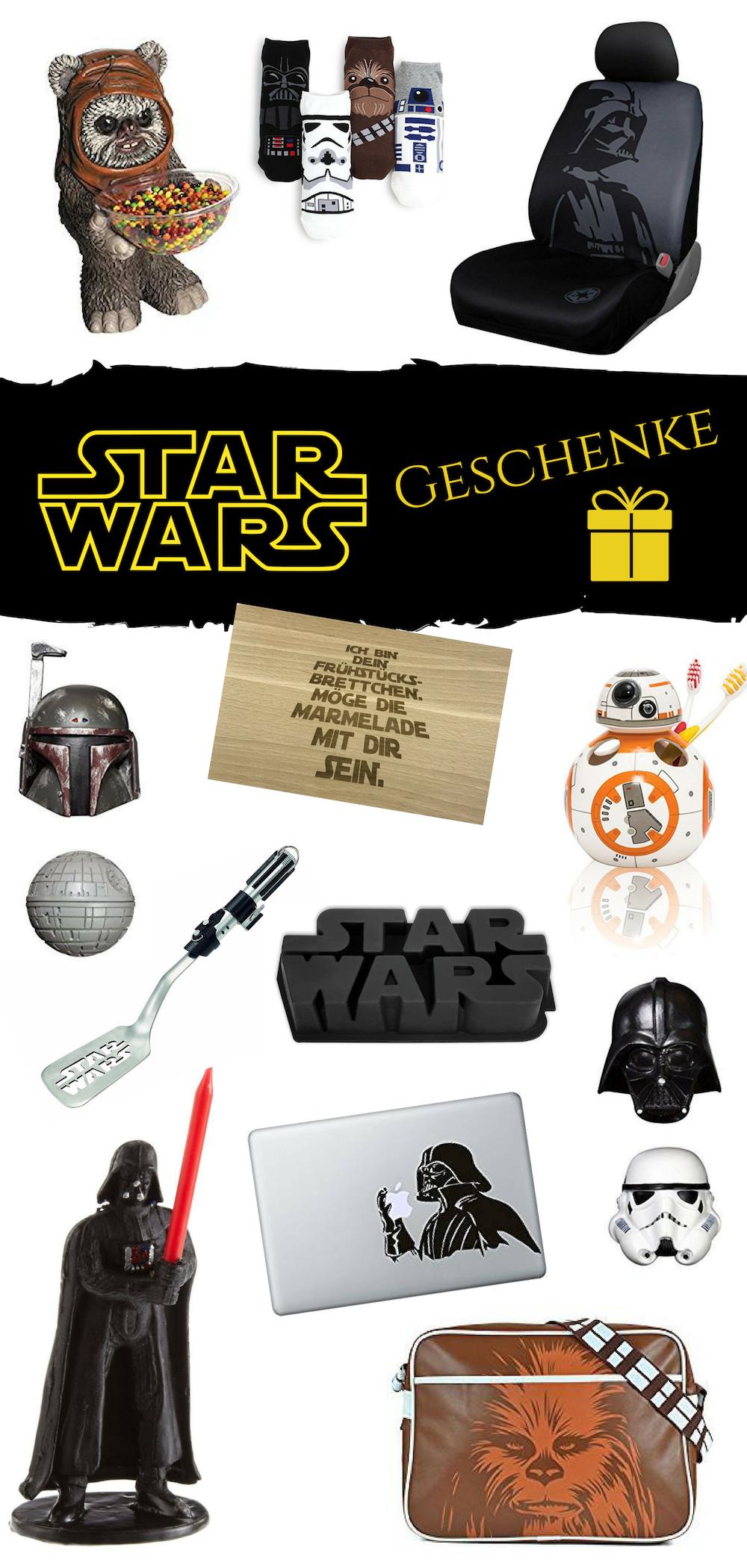 Star Wars Geschenkideen Geschenke Fur Star Wars Fans Vom Star Wars Flaschenoffner Uber Die S Star Wars Geschenke Geschenke Fur Manner Geschenke Fur Teenager