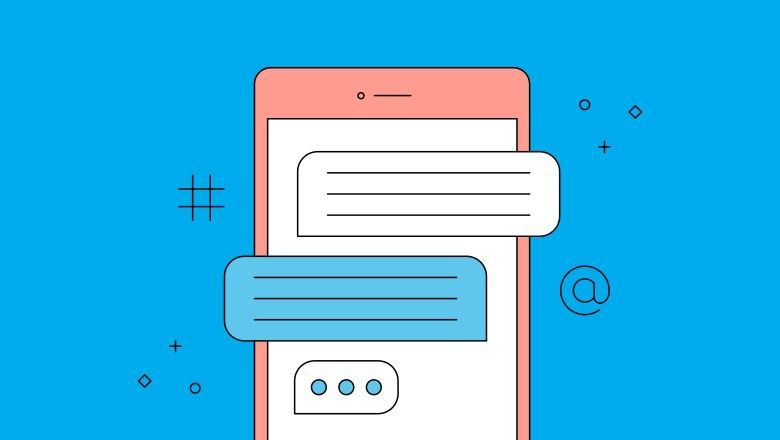 How to dm on twitter as part of your social media