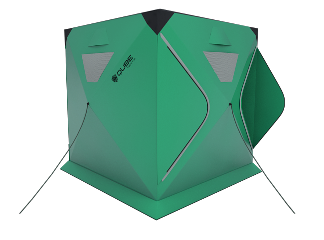 Shop now for Qube Tents Direct from Qube 4 person tent