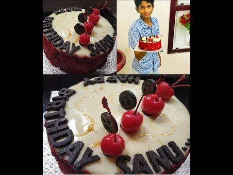 Red Velvet Cake Malayalam No Oven No Baking Powder Video Recipes Baking Red Velvet Cake Baking Powder Recipe