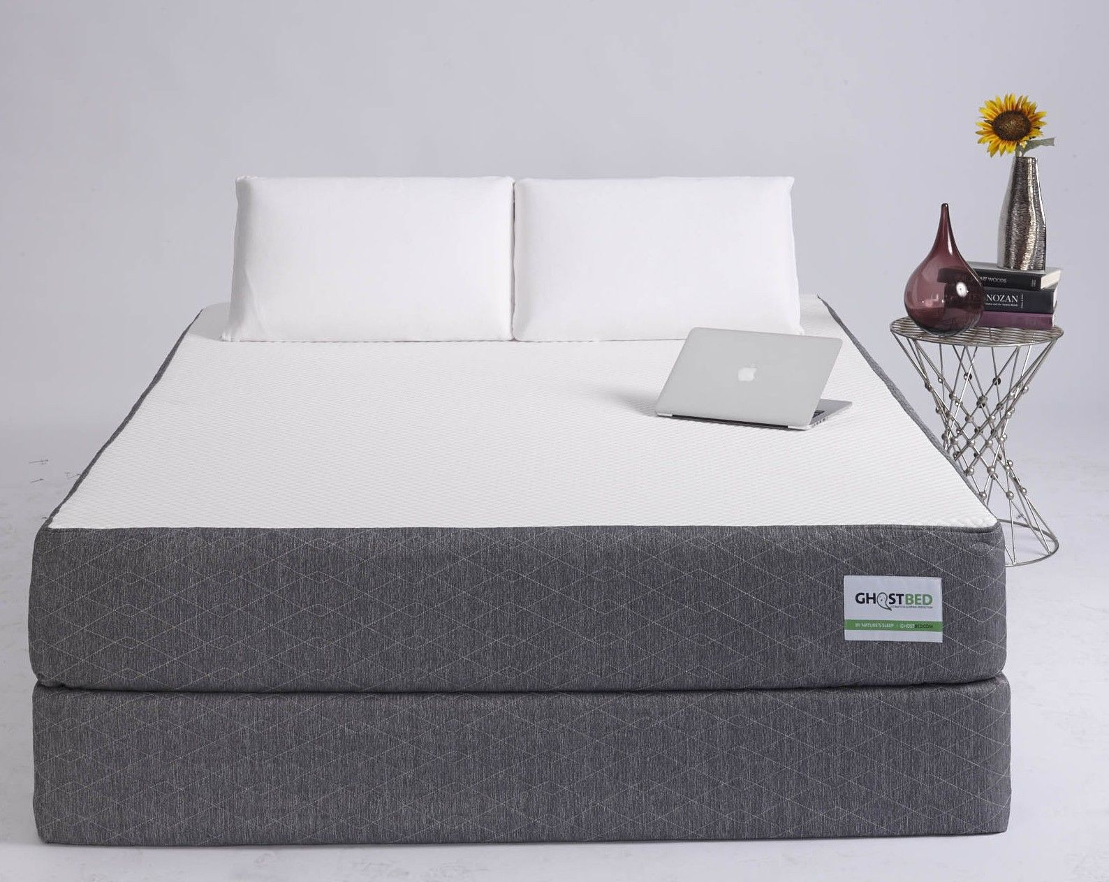 Ghostbed Mattress By Nature S Sleep Review Christmas