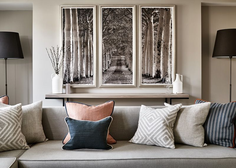 Interior Styling for Sims Hilditch | MARLOE - INTERIOR DESIGN ...