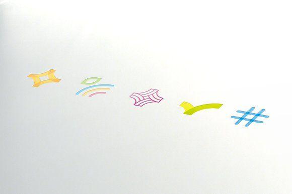 Universal Logo Design Vol.1 by Universal Logo Design on @Graphicsauthor