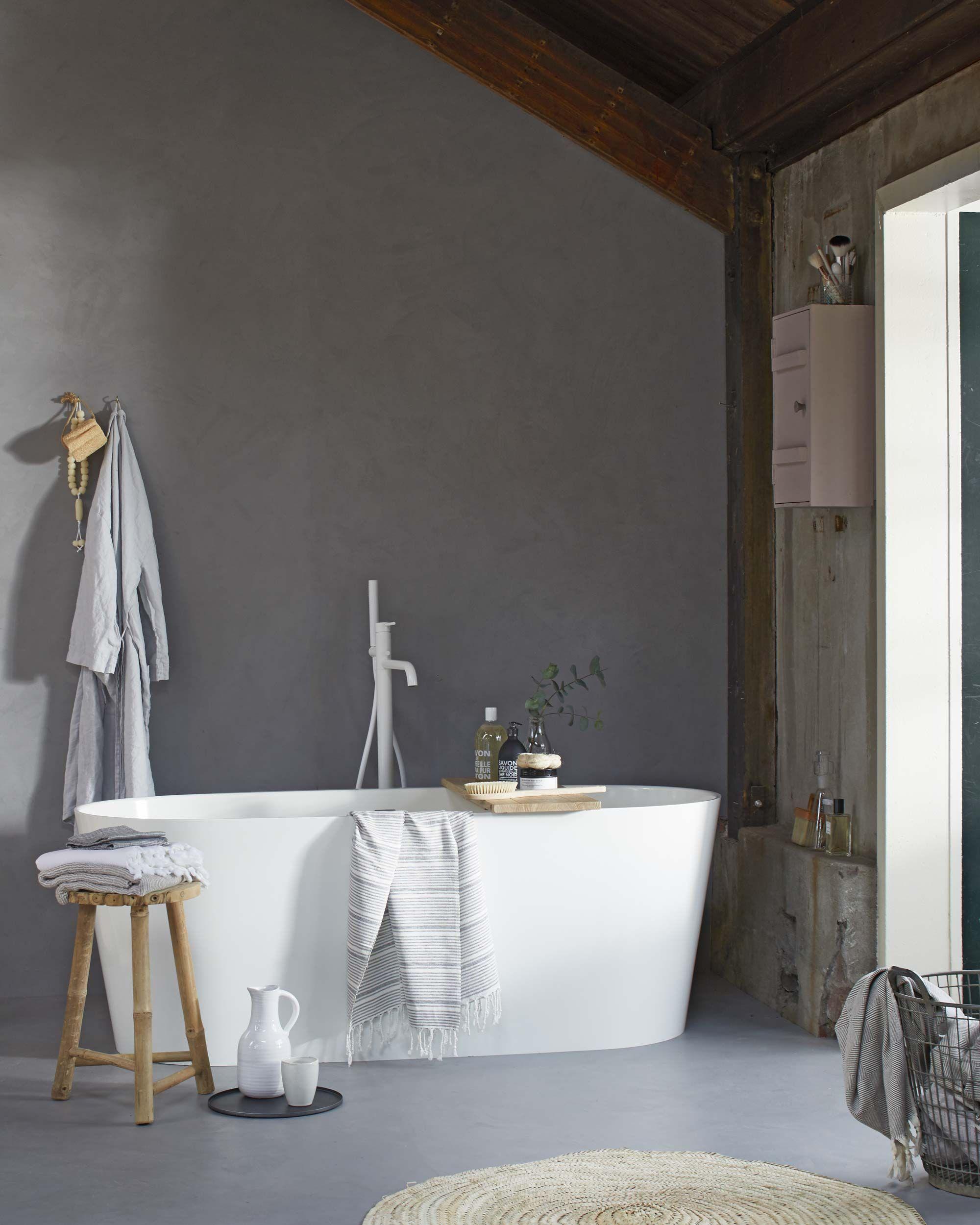 Voor iedere woonstijl een badkamer | vtwonen - Badkamer vernieuwen ...