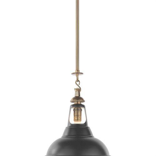 Visual Comfort TOB5040 Thomas O'Brien Small Henry 1 Light Pendant