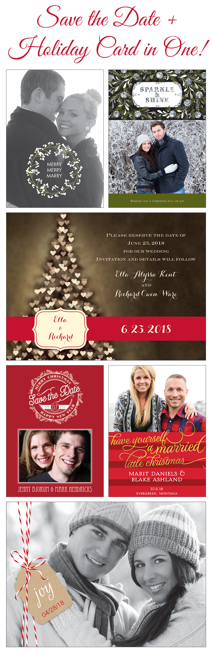 Pin by wedding chicks on Invitations & Paper | Pinterest | Holidays ...