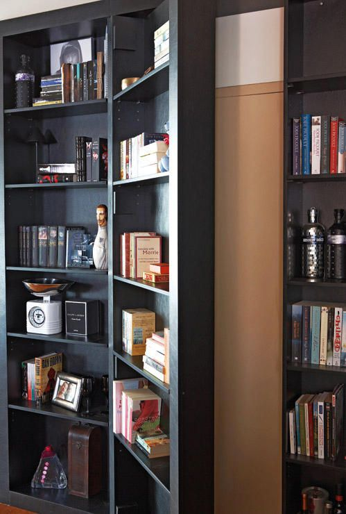 Secret Room Ideas Hidden Spaces