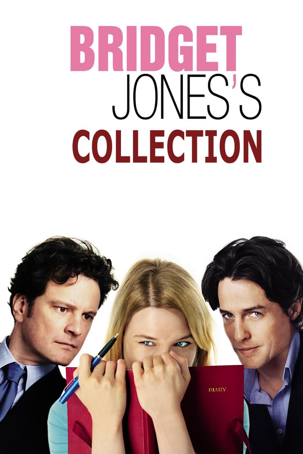 Bridget Jones\'s Diary movie poster - #poster, #bestposter, #fullhd ...