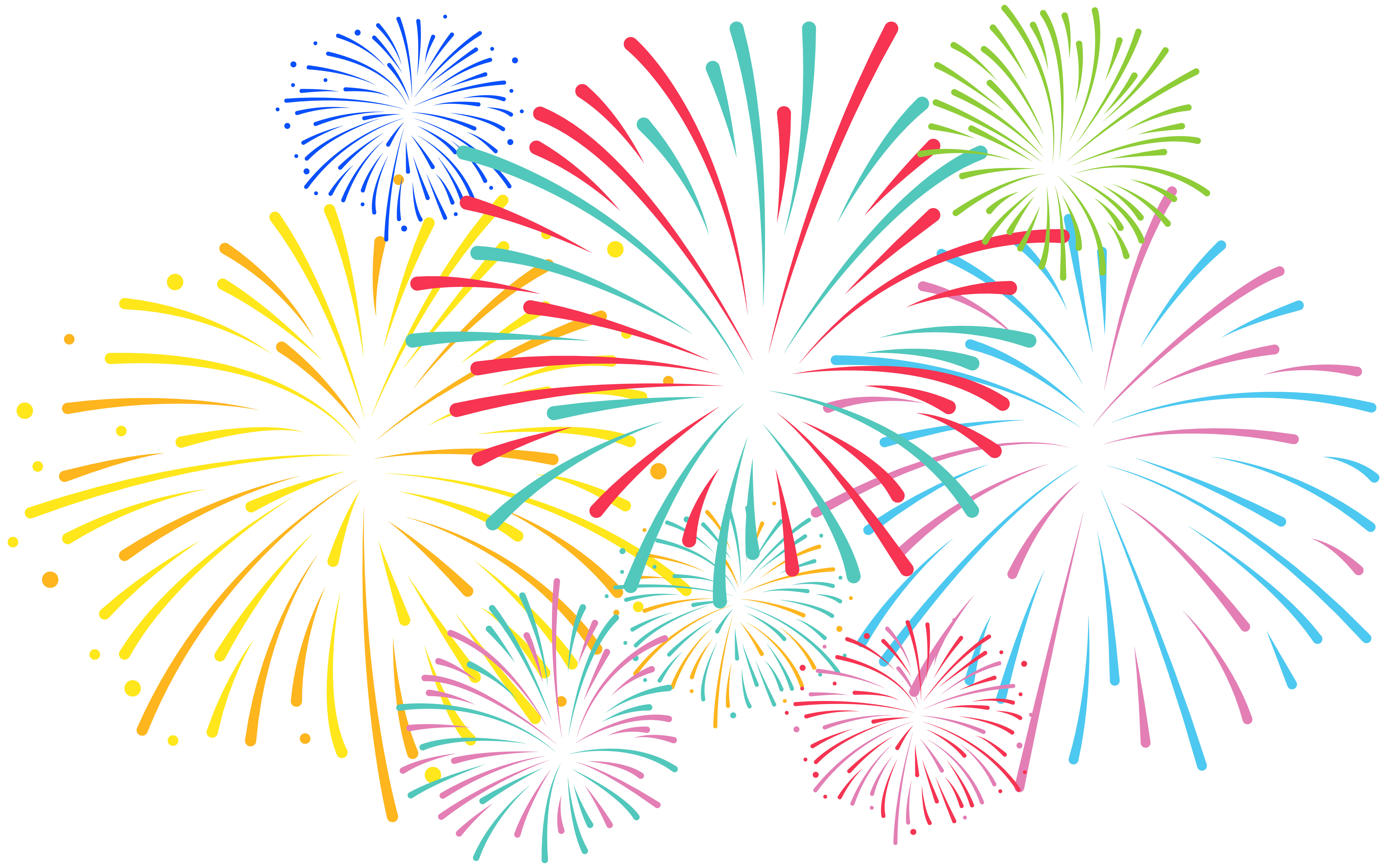 Fireworks Transparent Clip Art Gallery Yopriceville High Quality Images And Transparent Png Free Clipart