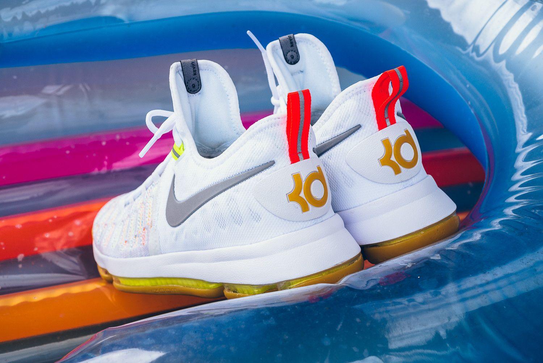 27e5d9e72e Nike Zoom KD 9 - 'Summer Pack' | Shoes Şakir likes