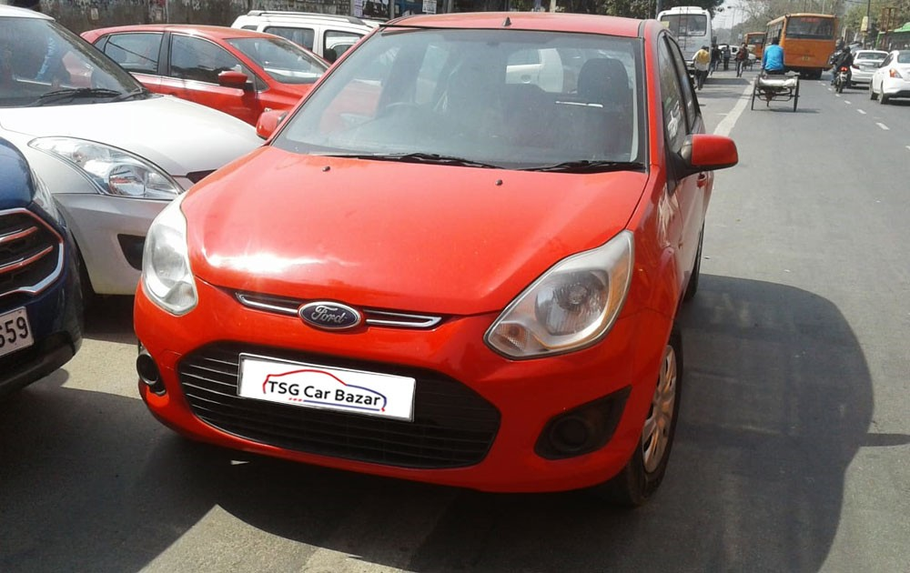Good Condition Used Ford Figo Is For Sale At Tsgcarbazar Com We
