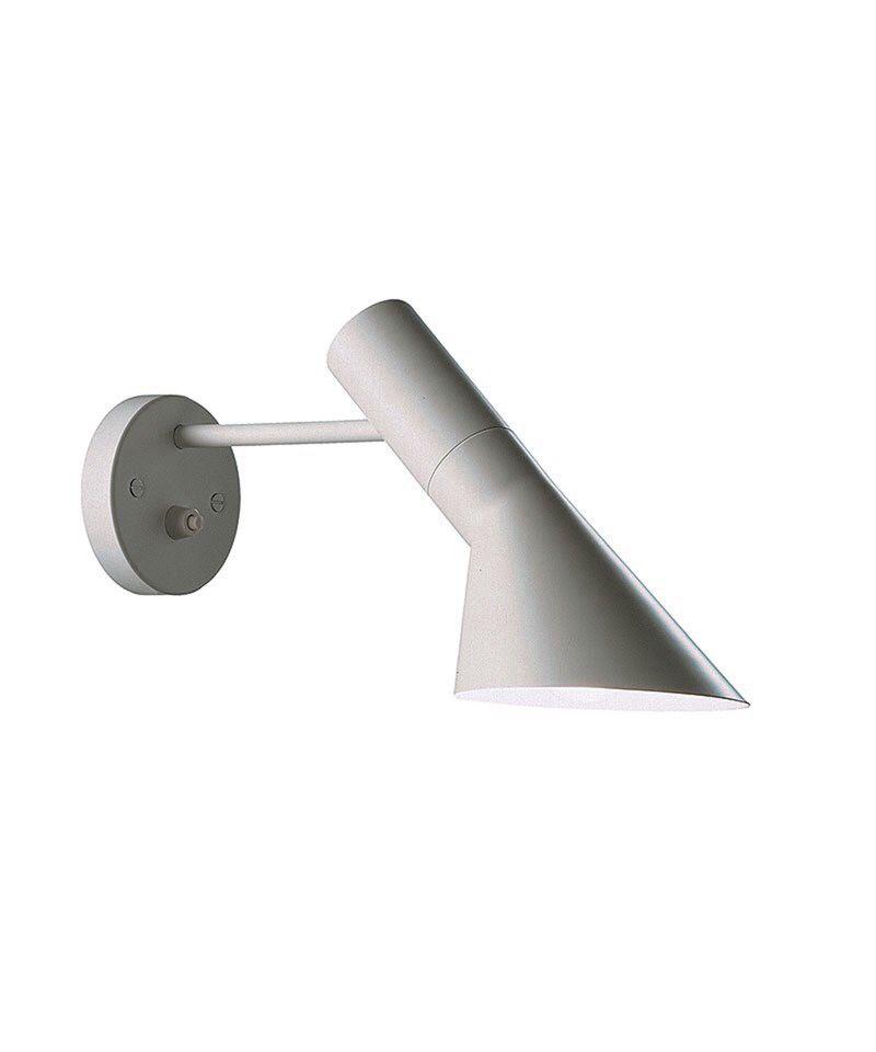 Arne Jacobsen Lampe White