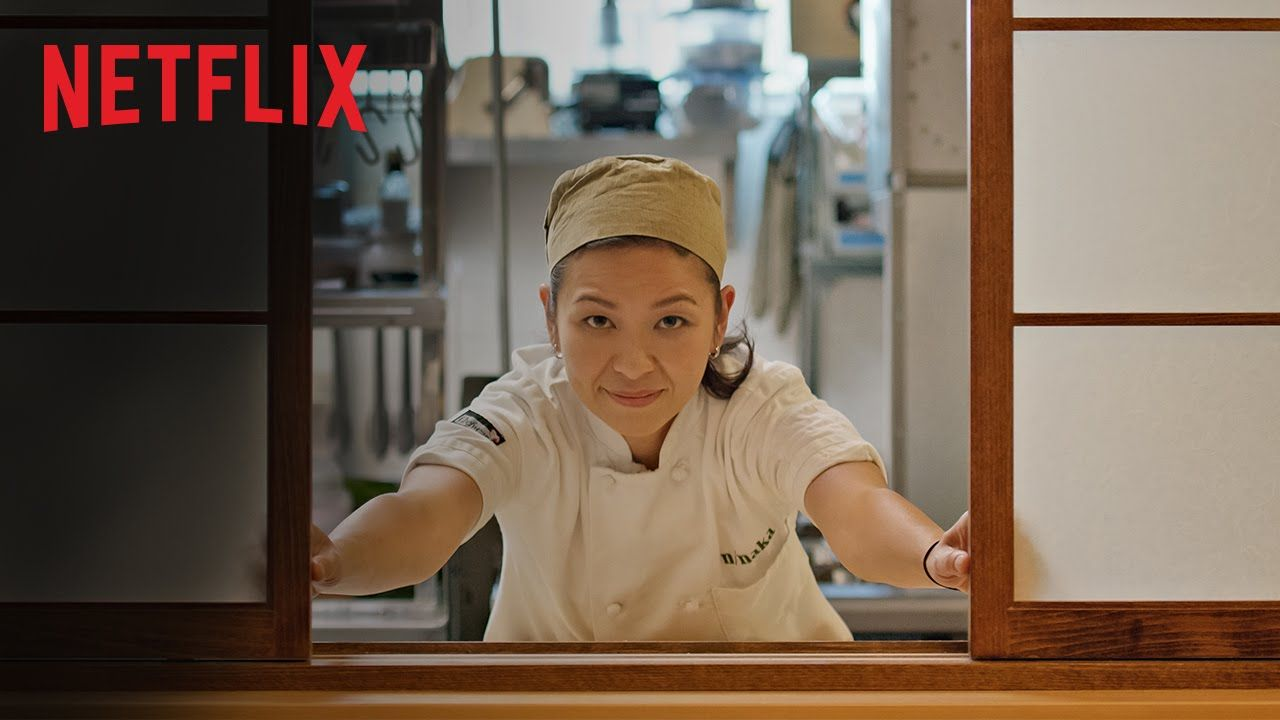 Chefs Table A Docuseries Profiling Top Culinary Talents From