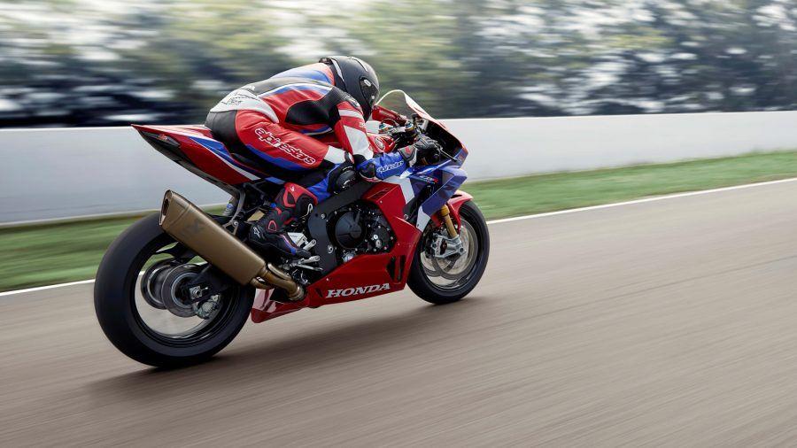 Honda 2020 Dunya Superbike Motosikletini Tanitti En 2020 Avec Images