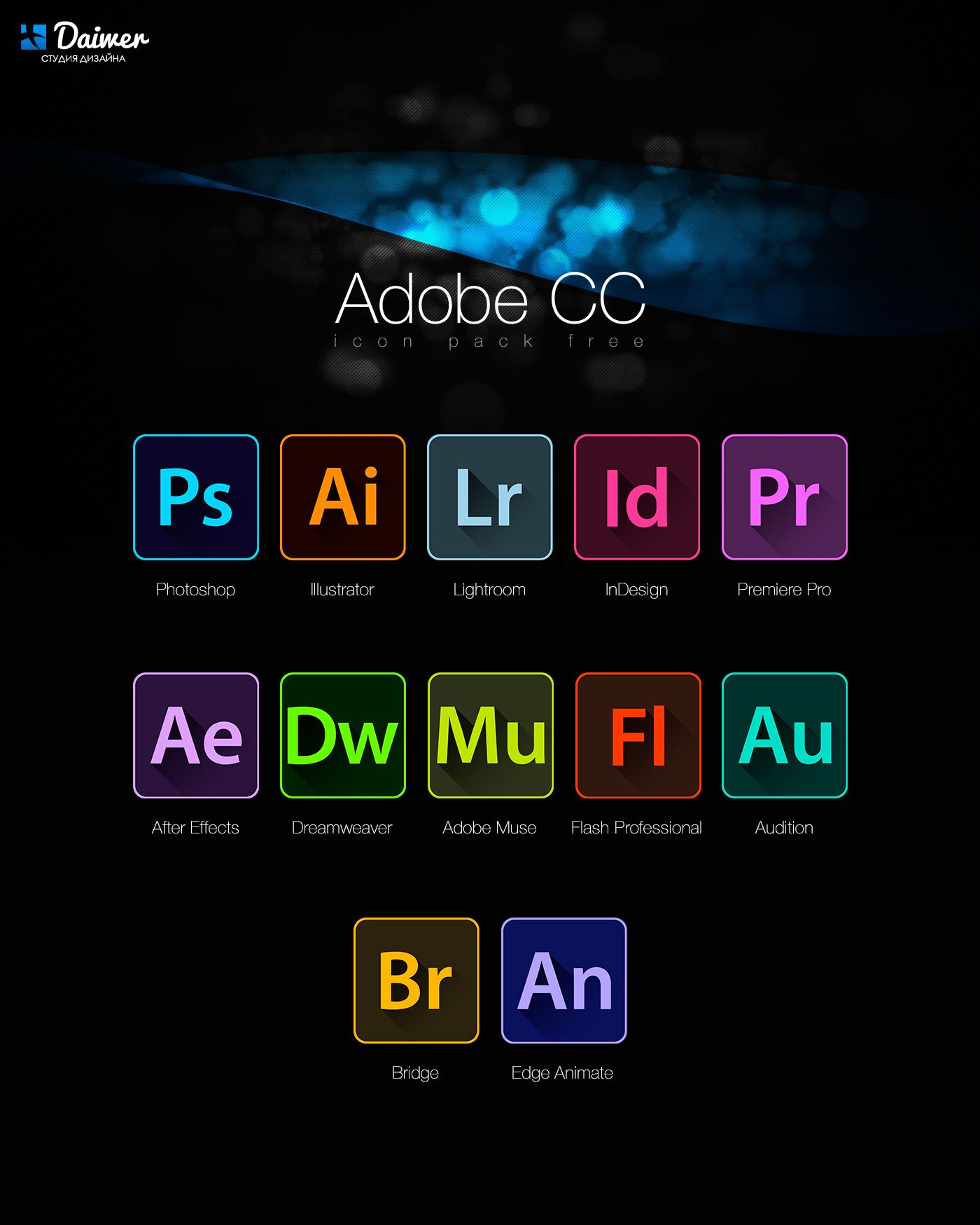 Adobe CC is an incredible suite of software programs that