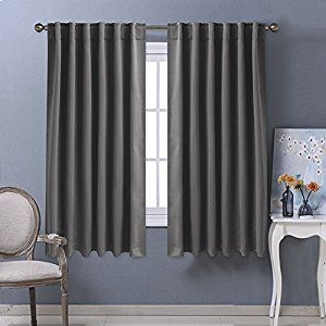 Amazon Blackout Curtain Panels For Living Room