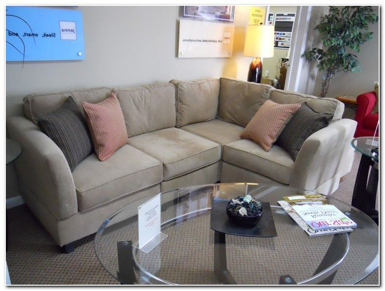 Small Modular Sofa Sectionals Type Of Sofa For A Stylish Look Darbylanefurniture Com In 2020
