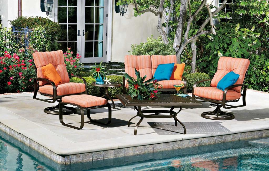 Cayman Isle Cushion u2013 Sunniland Patio - Patio Furniture and Spas in Boca Raton & Cayman Isle Cushion u2013 Sunniland Patio - Patio Furniture and Spas in ...
