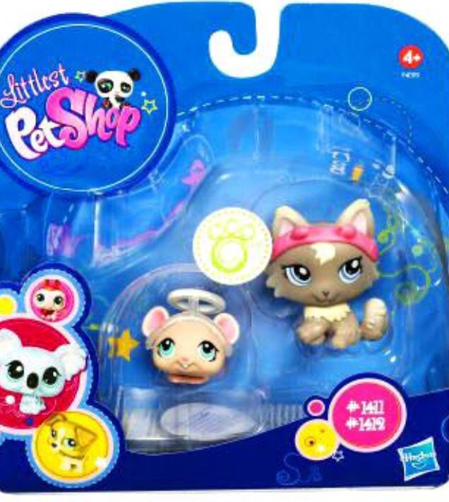 Pin By Jane Reding On Janieruthsfinds: LPS Pet Pairs: Littlest Pet Shop Collectibles