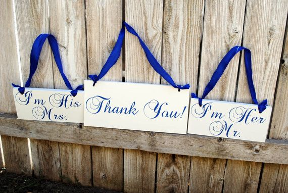 Custom Combo set Thank You Sign and they Lived by SignsToLiveBy, $65.95