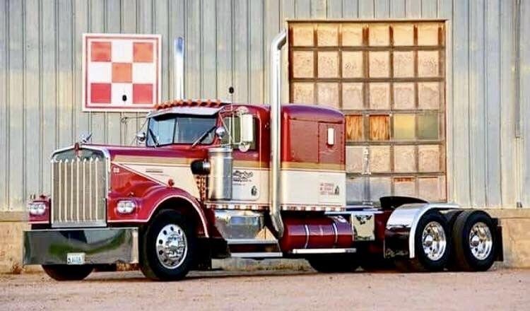 Pin by AkSledhead75 Tommy Boy on I Lv Big Rigs!! Big rig
