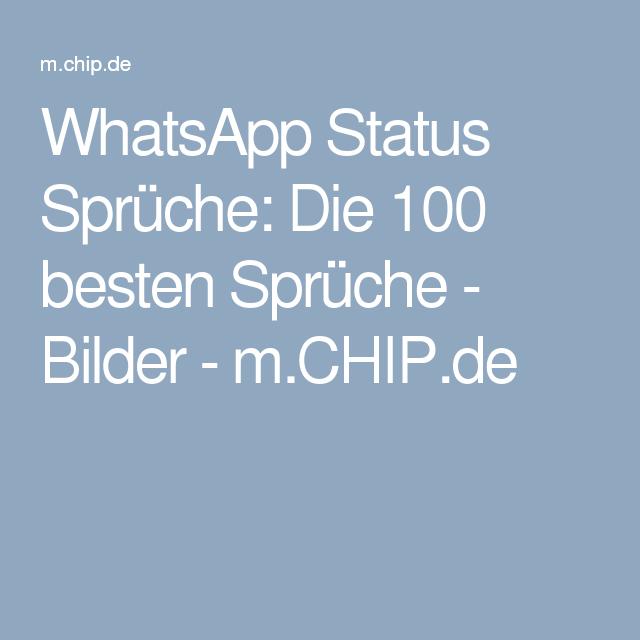 gute sprüche whatsapp status