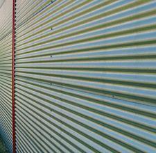treatments for metal walls