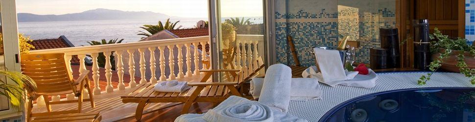 Obiteljski I Mali Hoteli Wellness Spa Hotel Spa Wellness Spa Patio
