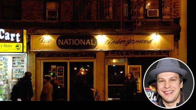 Famous Restaurants in Nashville TN - Capitol Grille Nashville